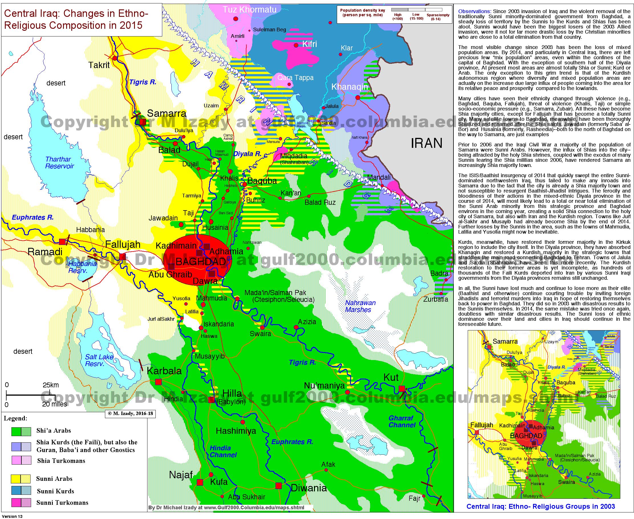 Central Iraq Ethnic 2015 lg