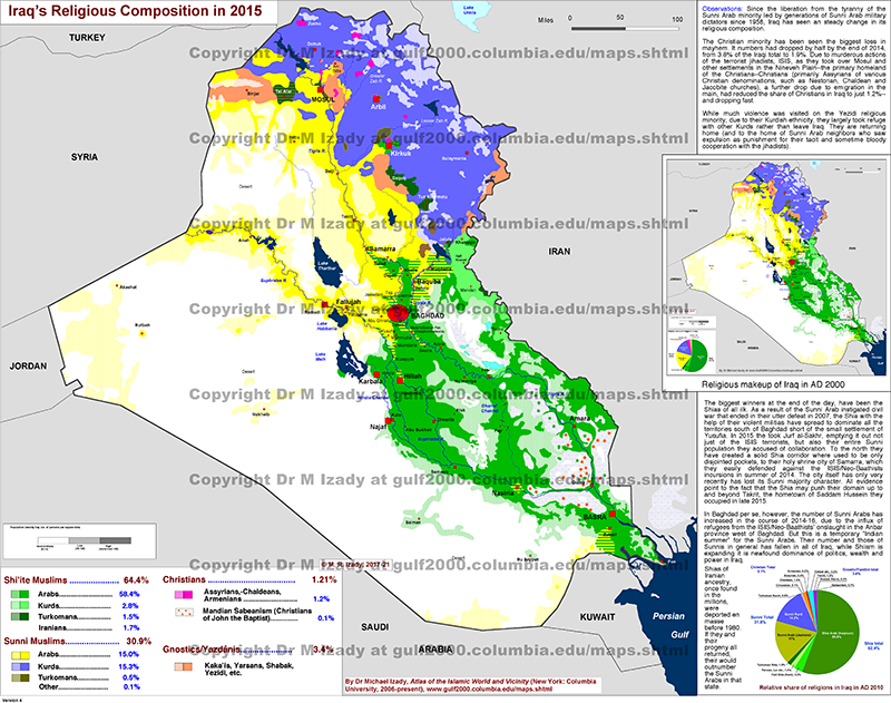 Map Archives - KURDS NGO