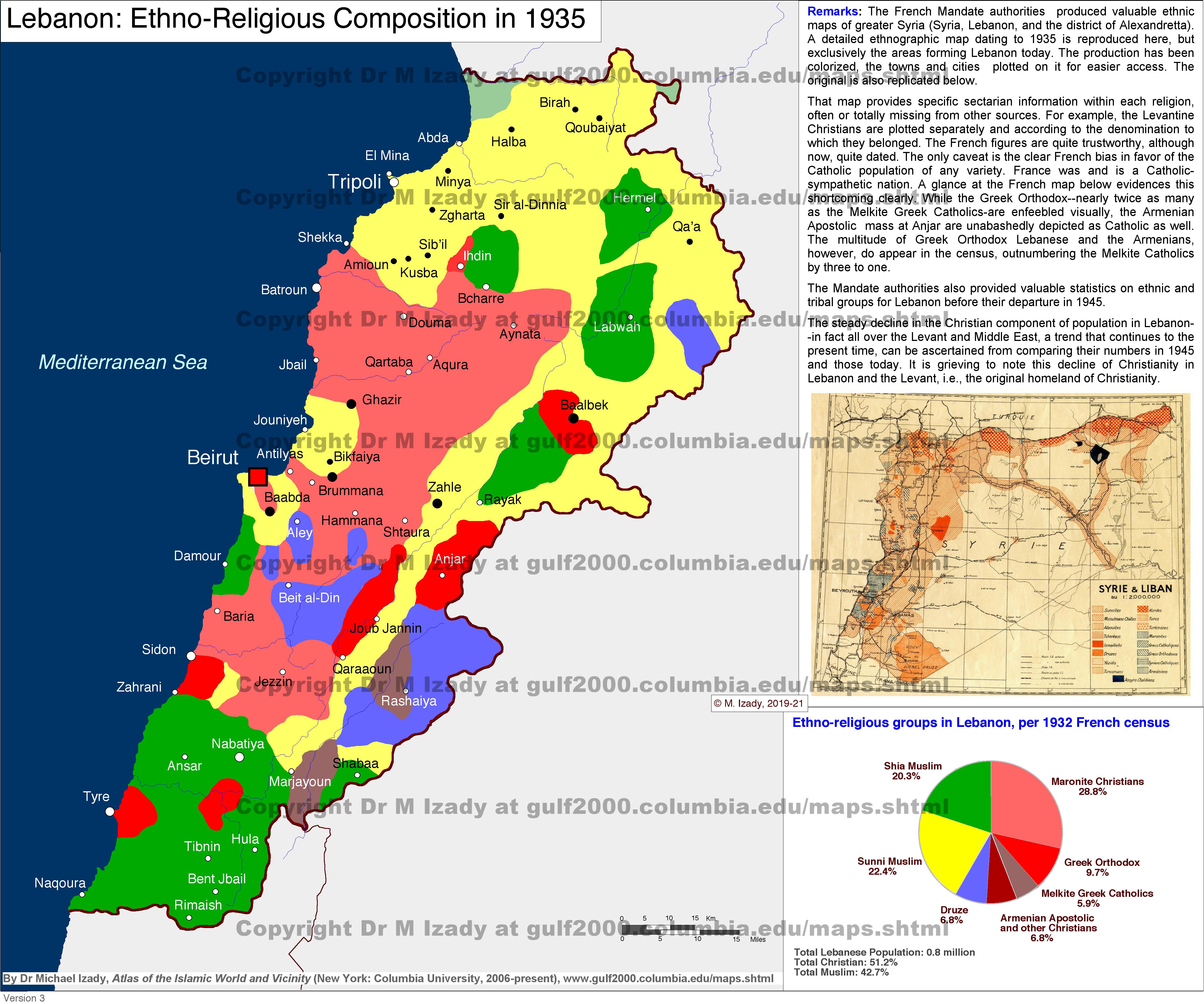 The Gulf/2000 Project - SIPA - COLUMBIA UNIVERSITY