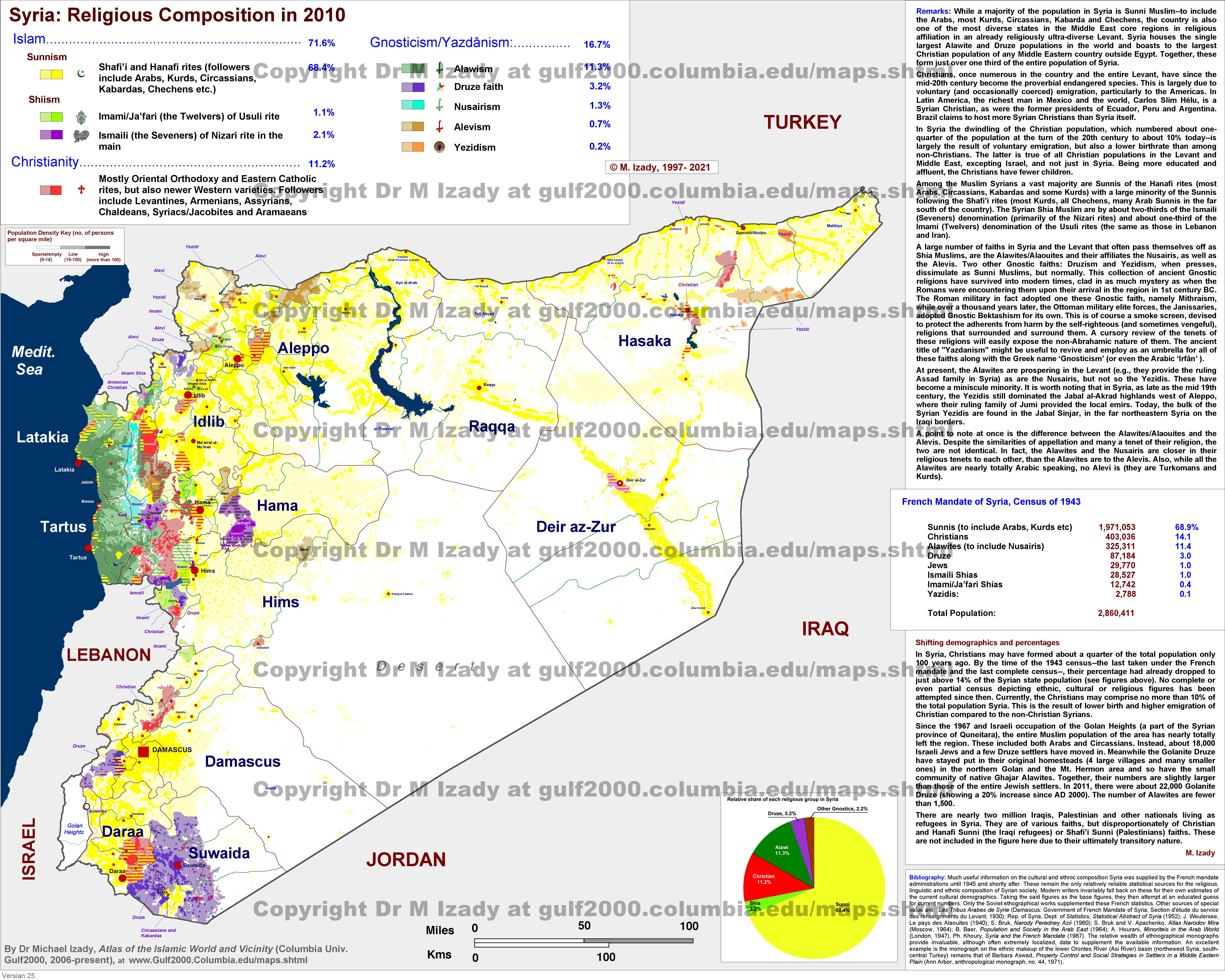 Oro for overgrepp i irakisk offensiv